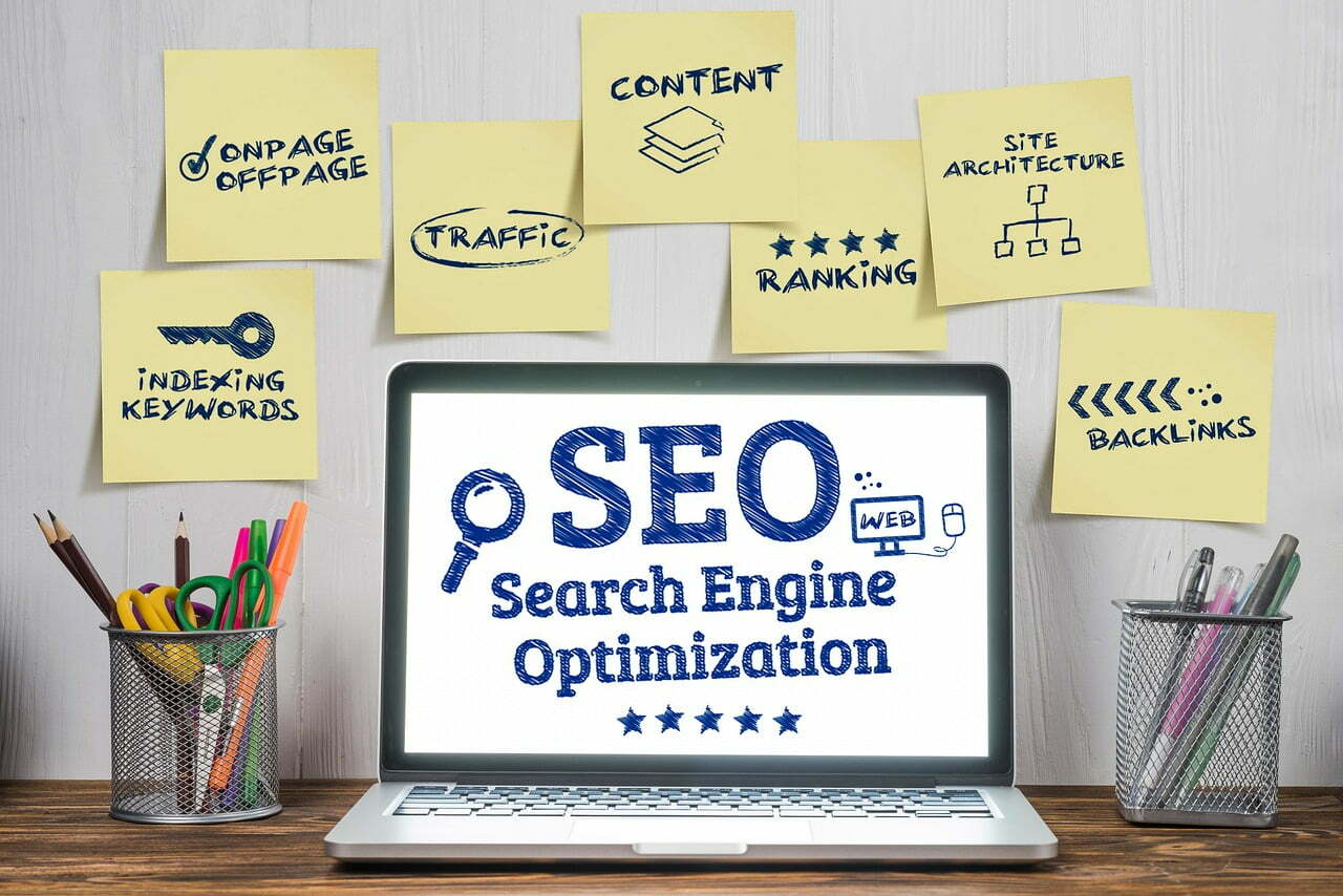 Search Engine Optimization Seo - DiggityMarketing / Pixabay