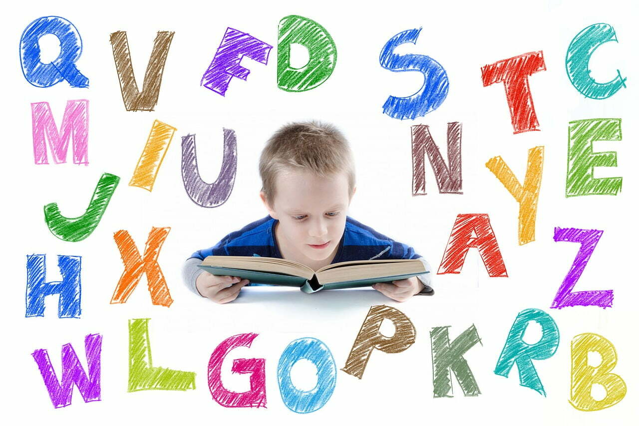 School Learn Letters Students Read - geralt / Pixabay
